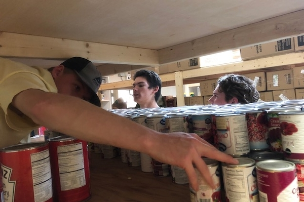Tuscaloosa Soup Bowl